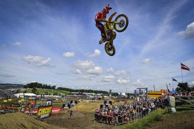 Highlights Classificatórias do Mundial de Motocross 2016 – Suíça