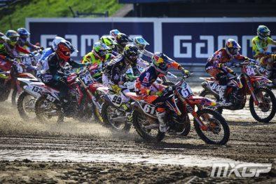 Mundial de Motocross 2016 – 16a etapa – Holanda