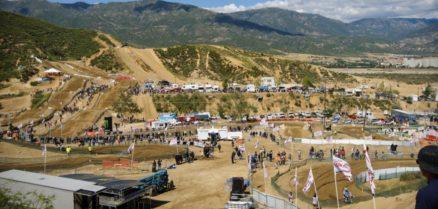 Glen Helen será o palco do Motocross das Nações em 2017