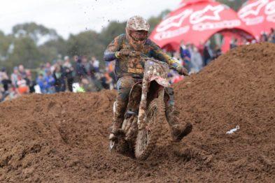 Highlights da 8a etapa Campeonato Australiano de Motocross 2016