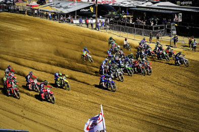 Highlights Classificatórias do Mundial de Motocross 2016 – Glen Helen