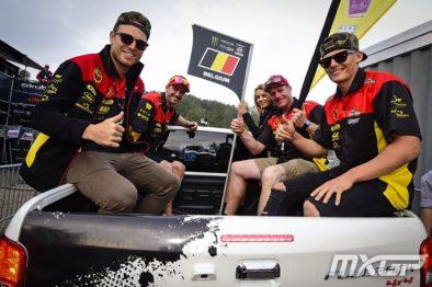 Team Bélgica