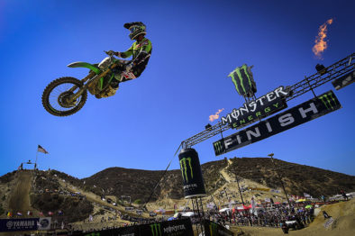 Highlights Mundial de Motocross 2016 – Glen Helen