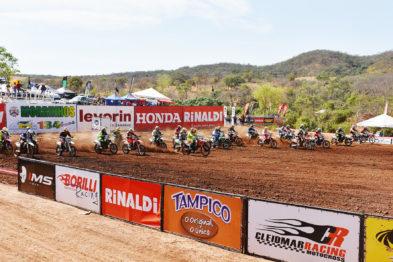 Brasileiro de Motocross define campeões em quatro categorias