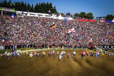 Acompanhe ao vivo o Motocross das Nações 2016