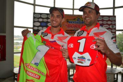 Rômulo Bottrel e Felipe Zanol
