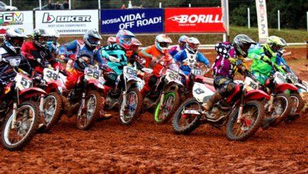 Veloterra: Semifinal do Borilli Racing foi em Marau