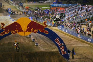 Highlights do Red Bull Straight Rhythm 2016