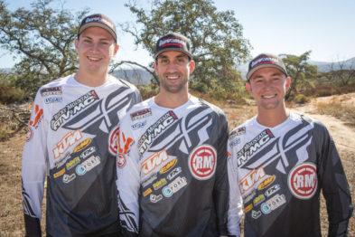 Rocky Mountain ATV/MC anuncia nova parceria e novo lineup para 2017