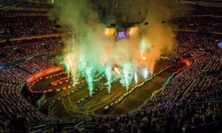 Highlights do sábado do AUS-X Open 2016
