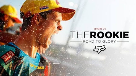 Documentário The Rookie – Road to Glory (parte 2)