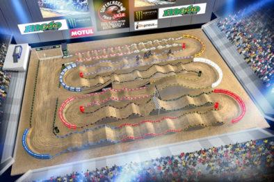 Bercy Supercross acontece neste final de semana na França