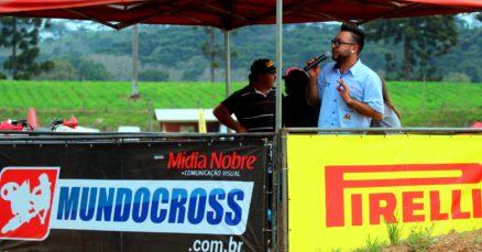 Locutor Nenê: A nova geração da locução brasileira de motociclismo