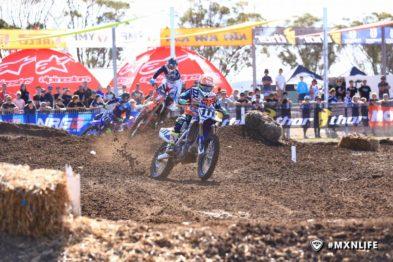 Calendário do Campeonato Australiano de Motocross e de Supercross 2017 são anunciados (ATUALIZADO)