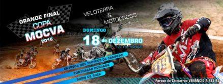 Copa Mocva encerra domingo em Venâncio Aires