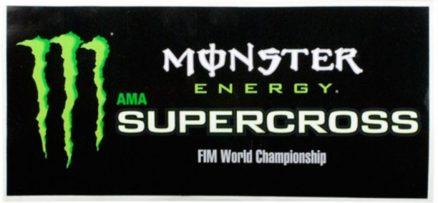Brasileiros agora poderão assistir o AMA Supercross 2017 ao vivo