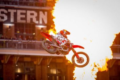 Highlights AMA Supercross 2017 – San Diego