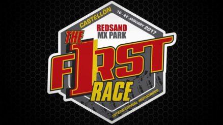 Volta virtual pela pista de Redsand na Espanha