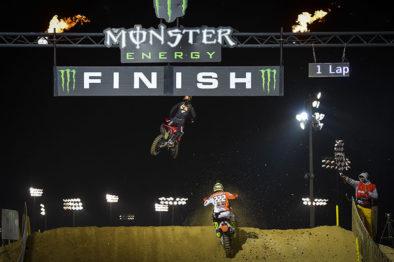 Resultados das classificatórias da 1a etapa do Mundial de Motocross 2017