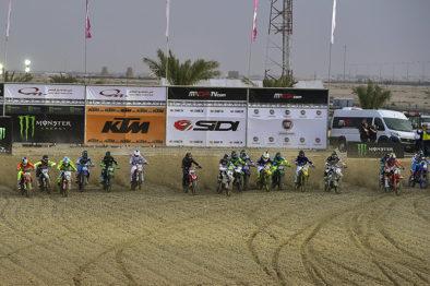 Highlights Mundial de Motocross 2017 – Qatar