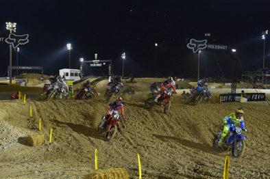 Highlights Classificatórias do Mundial de Motocross 2017 – Qatar