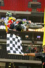 Highlights AMA Supercross 2017 – Atlanta