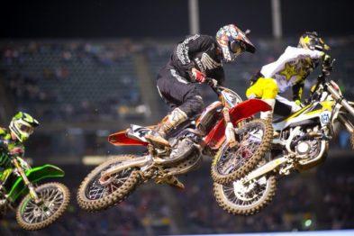Highlights AMA Supercross 2017 – Oakland