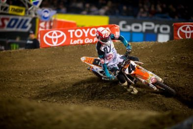 Highlights AMA Supercross 2017 – Toronto