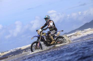Ricardo Martins vence Rally da Ilha