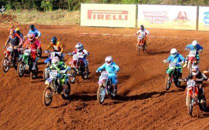 Abertura do BSX de Motocross  acontece neste domingo
