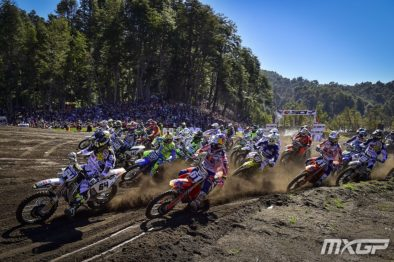 Mundial de Motocross 2017 – 3a etapa – Argentina (Patagônia)