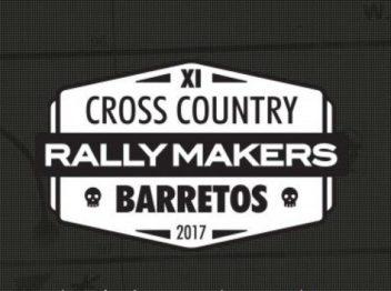 Abertura do Brasileiro de Rally Baja acontece neste fim de semana