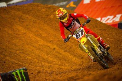 Jimmy Albertson sofre grave acidente em Daytona (ATUALIZADO)