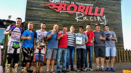 Tapejara abre o Campeonato Gaúcho de Motocross 2017