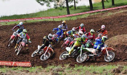 BSX de Motocross regional abre com Gates cheios em Capitão