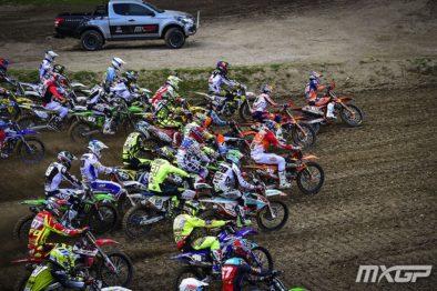 Highlights Mundial de Motocross 2017 – Itália (Trentino)