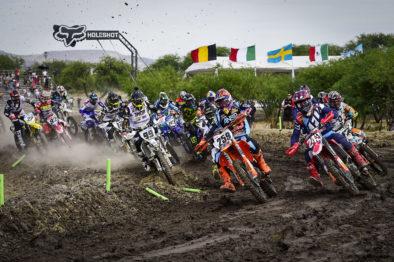Highlights Classificatórias do Mundial de Motocross 2017 – México