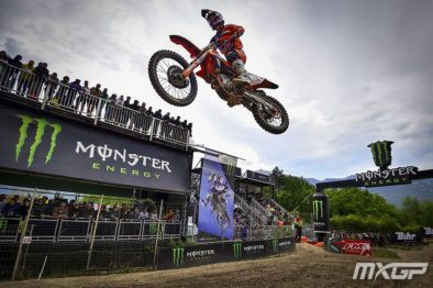 Mundial de Motocross 2017 – 5a etapa – Itália (Trentino)