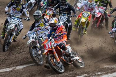 Highlights Mundial de Motocross 2017 – Holanda (Valkenswaard)