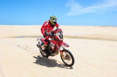 Tunico Maciel vence nas Motos na primeira etapa do 19º Rally RN 1500