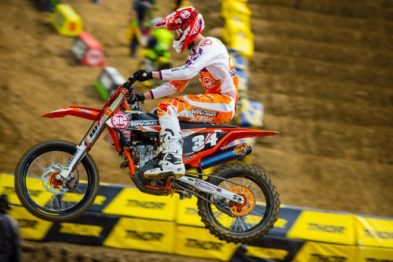 Sessão estaleiro AMA Supercross 2017 – East Rutherford