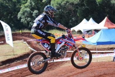 Gaúcho de Motocross abre em Tapejara