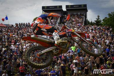 Mundial de Motocross 2017 – 9a etapa – França (Ernée)