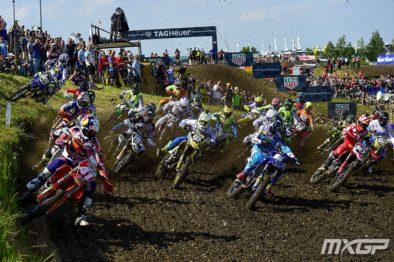 Highlights Mundial de Motocross 2017 – Alemanha (Teutschenthal)