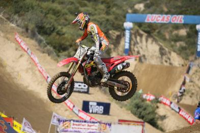 Highlights AMA Motocross 2017 – Glen Helen