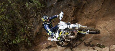 Jarvis vence 2ª edição do Red Bull Minas Riders