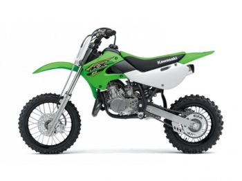 Kawasaki anuncia modelos 2018