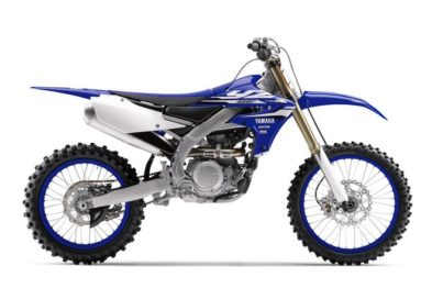 Yamaha revela seus modelos 2018
