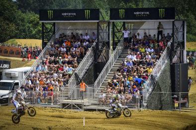 Highlights Mundial de Motocross 2017 – Itália (Ottobiano/Lombardia)