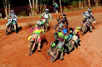 Faltam 10 dias para o Serrano Amador de Motocross em São Leo